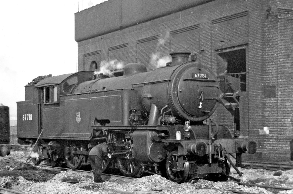 LNER Thompson Class L1 Wikipedia