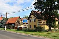 Nebanice, old houses.jpg