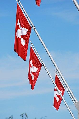 Flag of Nebraska - Image: Nebraska Flag panoramio