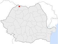 Negresti-Oas in Romania.png