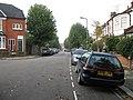 Netherfield Road N12 - geograph.org.uk - 263767.jpg