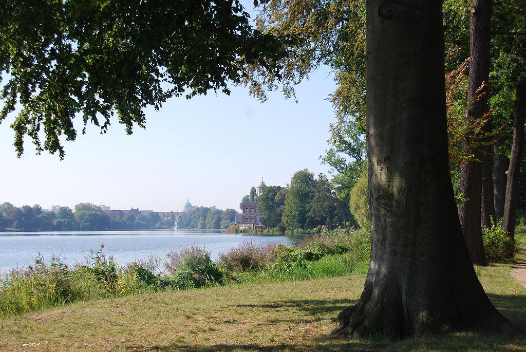 Neuer Garten Potsdam