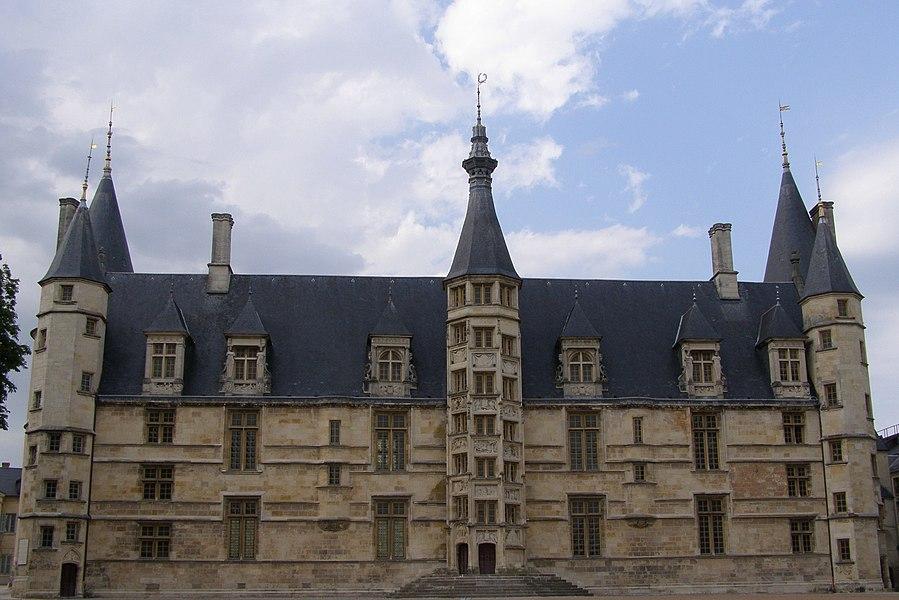 Palais Ducal de