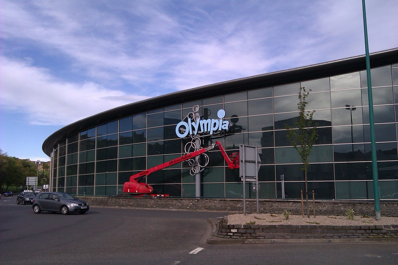 File new dundee olympia leisure centre left half jpg for The olympia