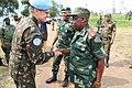 New MONUSCO Force Commander undertakes maiden operational visit to Beni, Nord-Kivu. 4 Feb 2020 32.jpg