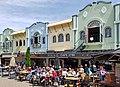 New Regent St Christchurch NZ. (49915247277).jpg