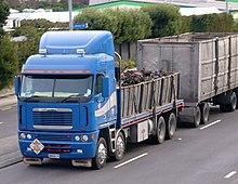 Freightliner Cascadia - WikiVisually
