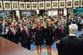 New members of the Florida House are sworn into office by Supreme Court Justice Ricky Polston.jpg