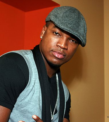 "R&B singer Ne-Yo had four songs on the chart, two of which are his own: ""Closer"" at number 20 and ""Miss Independent"" at 57. Neyo.jpg"