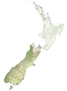 Ngāi Tahu Māori iwi (tribe) of the South Island, New Zealand