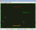 Nibbles (GNOME Games 2.32.1) ru.png