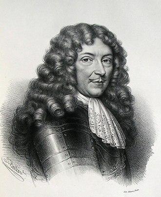 1637 in France - Nicolas Catinat