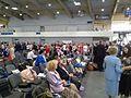 Nie poddawaj się! Kongres regionalny Świadków Jehowy w Poznaniu 2017 - 8.jpg