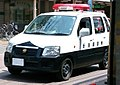 Niigata Prefectural Police Suzuki Sorio.jpg