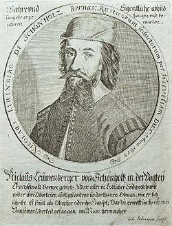 Niklaus Leuenberger