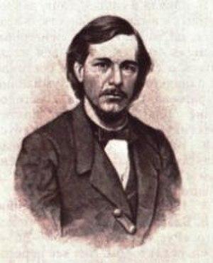 Nikolai Blagoveshchensky - Image: Nikolai Blagoveshchensky