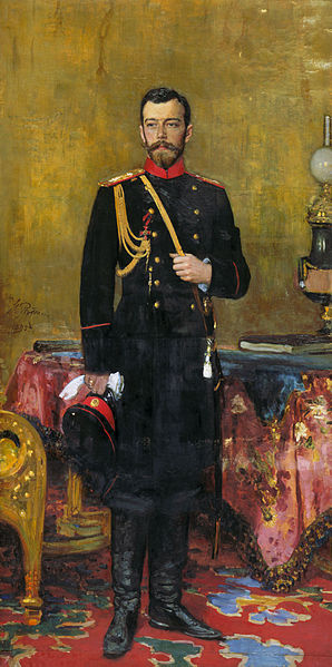 File:Nikolai II by Repin 1895.jpg