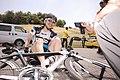 Nishi Kanako, Japanese cyclist 1.jpg