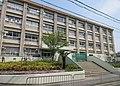 Nishinomiya City Hiraki junior high school.jpg