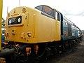 No.40145 East Lancashire Railway (Class 40) (6163888679) (2).jpg