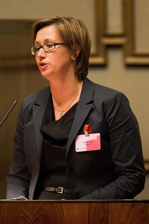 Camilla nordlund wiki