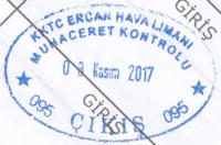 visum voor cyprus