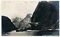 Norge. Turistskib i Troldfjord (5483602995).jpg