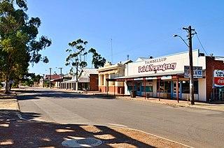 Tambellup, Western Australia Town in Western Australia