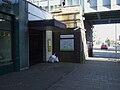 North Harrow stn disused entrance.JPG