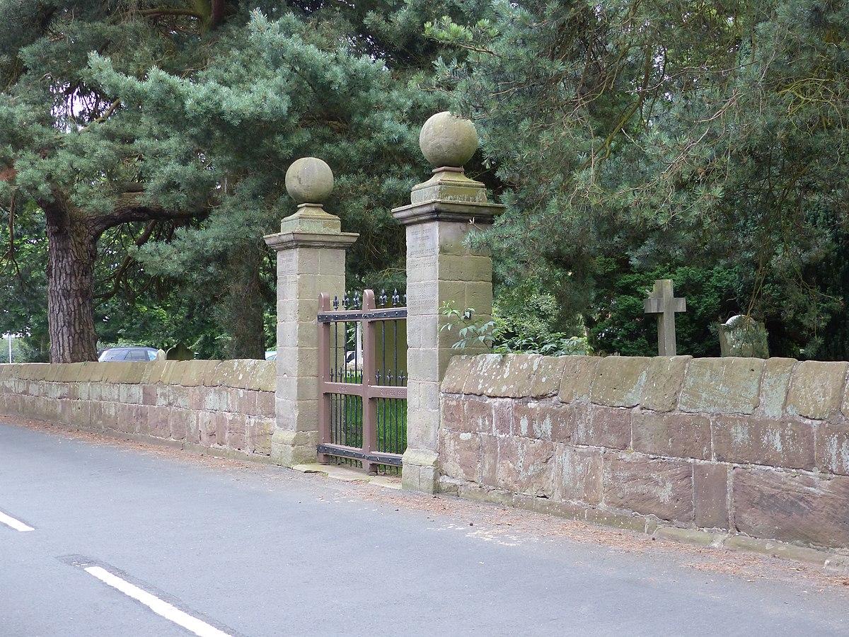 North gates to St Boniface's Churchyard.jpg