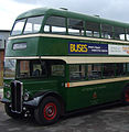 Nottingham City Transport bus 161 (OTV 161).jpg