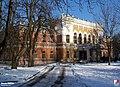 Nowy Dwór Mazowiecki, Klub Garnizonowy - fotopolska.eu (279012).jpg