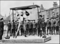 O'Keeffe puts on punch ball exhibition for 1st surrey rifles.png