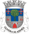 Coat of arms of Oliveira de Azeméis