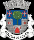 Concelho de Oliveira de Azemeis - Percurso Pedestres (1) 130px-OAZ