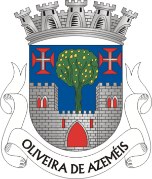 Oliveira de Azeméis - Image: OAZ