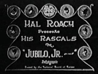 <i>Jubilo, Jr.</i> 1924 film by Robert F. McGowan