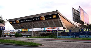 EuroBasket 2009 - Image: OLIVIA Gdansk 2004 ubt