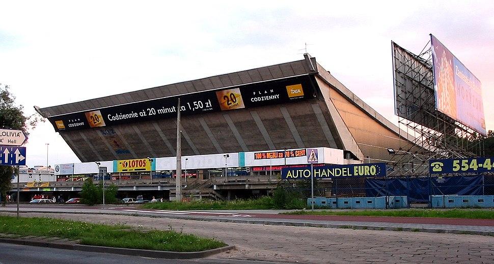 OLIVIA-Gdansk-2004 ubt