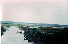 Обь-Енисейский канал на Викискладе: https://ru.m.wikipedia.org/wiki/Обь-Енисейский_канал