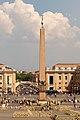 Obelisk via della Concilliazione Piazza San Pietro Vatican City.jpg