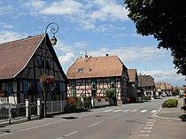 Oberdorf, Rue Principale.jpg