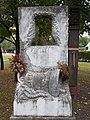 October 6th memorial (1948), Aradi vertanuk tere, 2016 Dunakeszi.jpg
