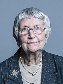 Official portrait of Baroness Howe of Idlicote crop 2.jpg