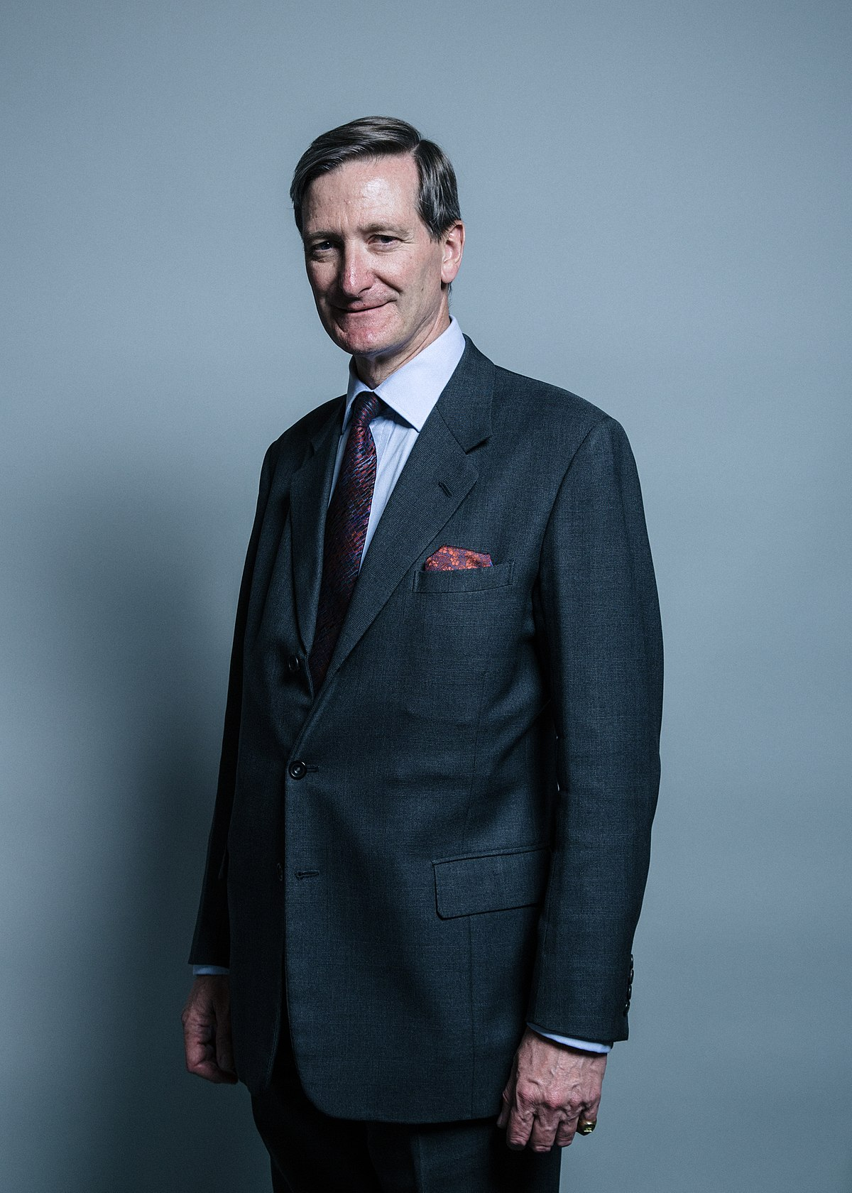 dominic grieve - photo #2