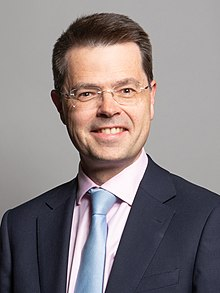 Official portrait of Rt Hon James Brokenshire MP crop 2.jpg
