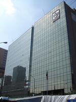 Oficinas Centrales del ISSSTE