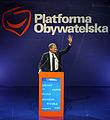 Ogólnopolska Konwencja Platformy Obywatelskiej Ergo Arena 11.06.2011 (5825228967).jpg