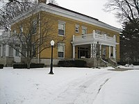 Ogle County Polo Il B and L Barber House1.jpg