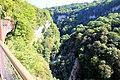 Okatse canyon Gruzia 2019 3.jpg